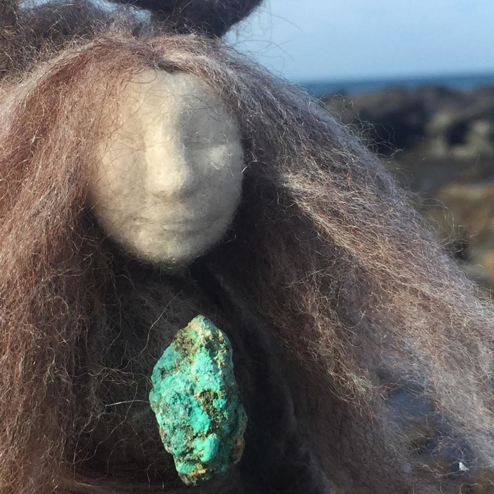 Sea Witch Eclipse Spirit Doll -
