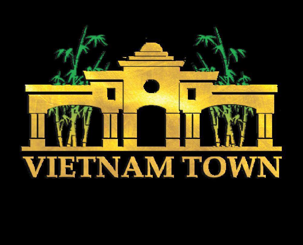 logo Vietnam Town SJ.png