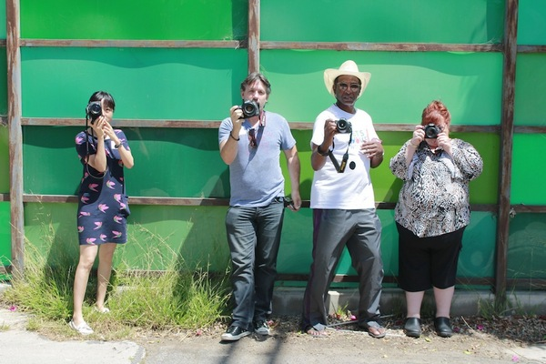 Drop-in Community Story Lab: Photo Detour