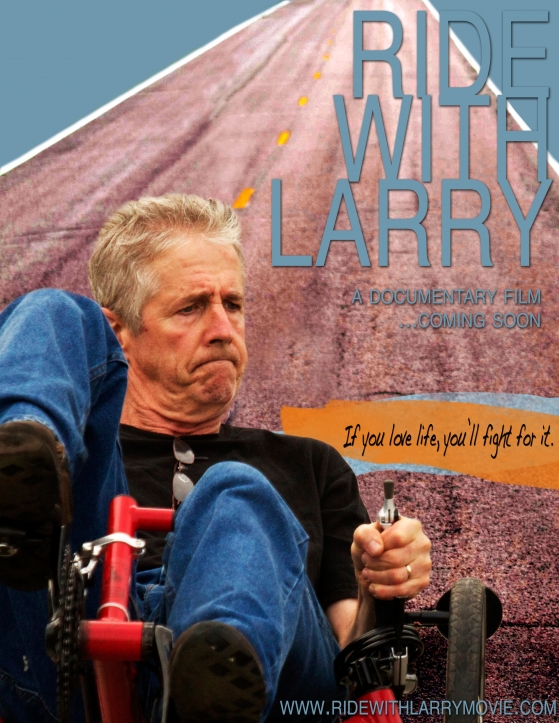 First Looks Screening: Ride with Larry