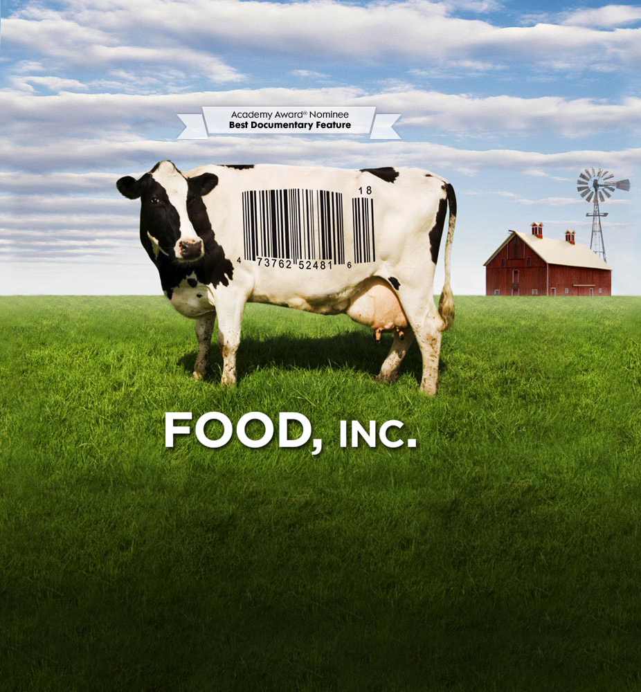 Public Program: Food, Inc. Screening