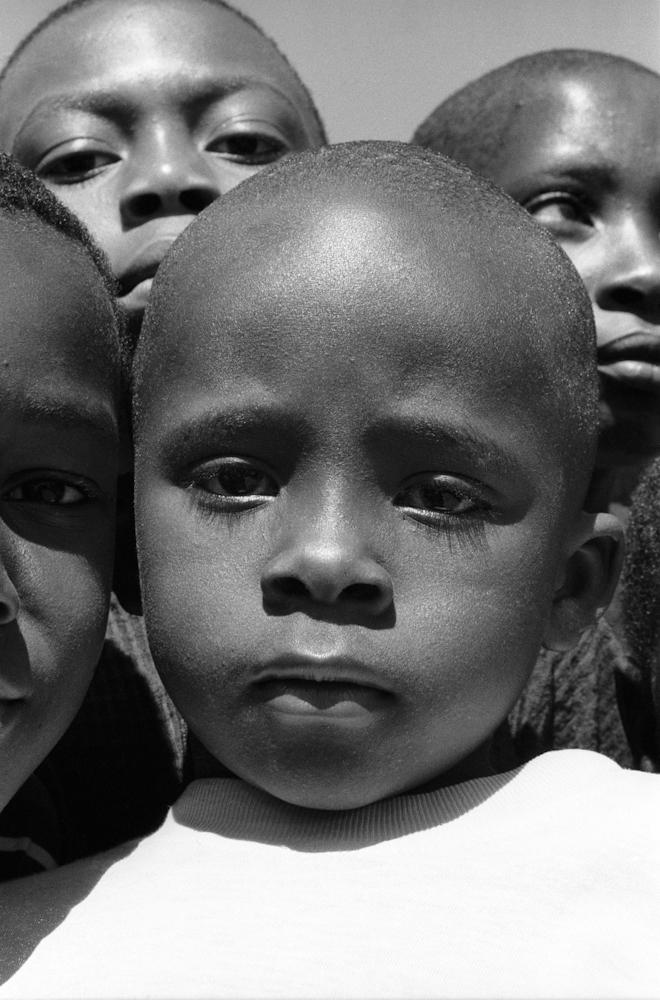 Aids Orphans