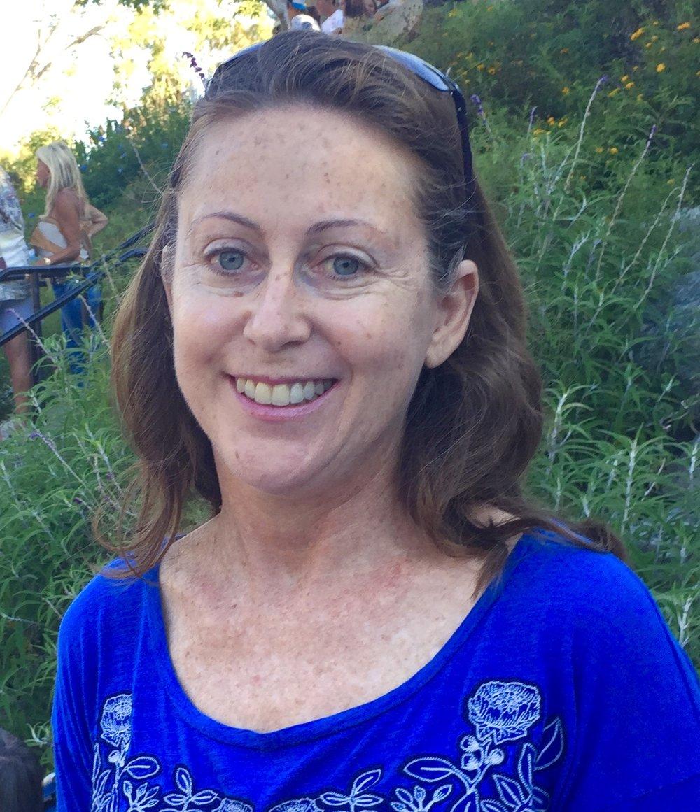 Karen Young  Artist Mentor, Filmmaking