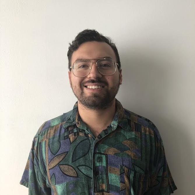 Sam Sandoval  Administrative Assistant
