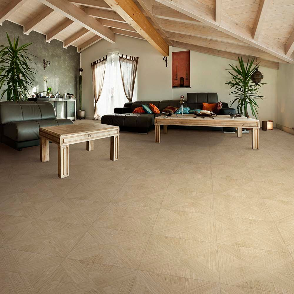 Perfection Floor Tile