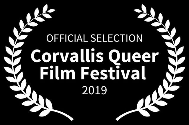 Honored to be part of The Corvallis Queer Film Festival! #cqff  @classafilm !❤️ #gayrecovery #gayfilm #indepentfilm #lgbtq🌈 #lgbtq #lgbtfilm #indiefilm #filmfinance #filmphotography #classadrugs #classafilm