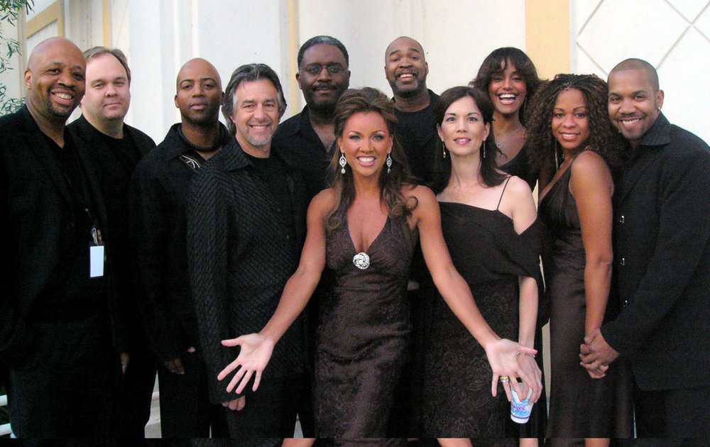 Vanessa Williams Band