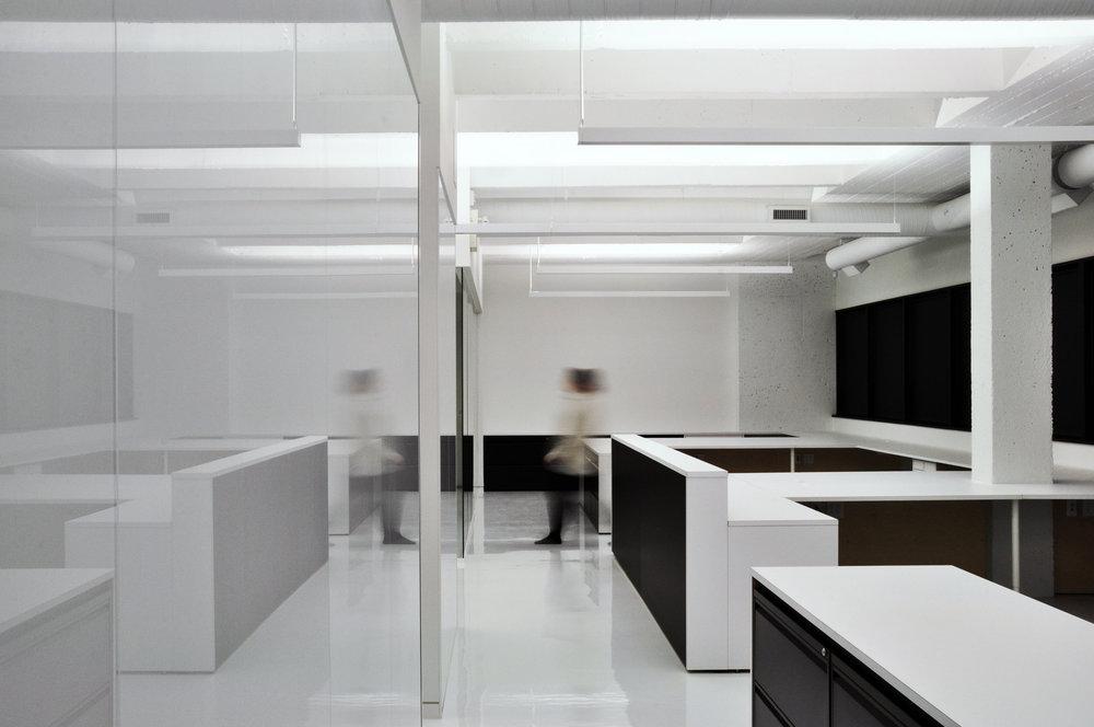 Yamamoto Architecture