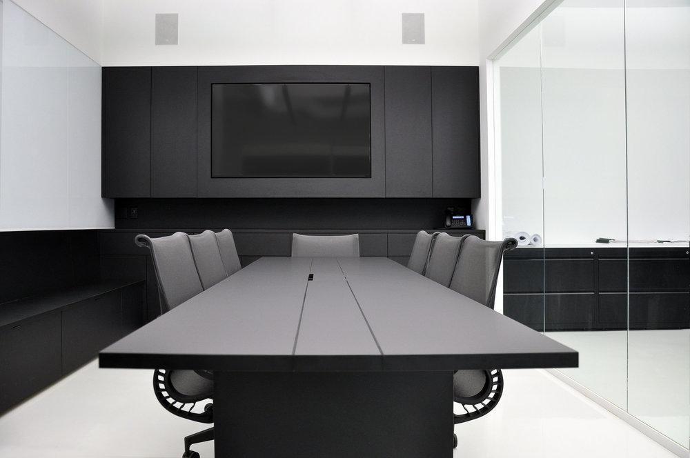 Yamamoto Architecture - Table