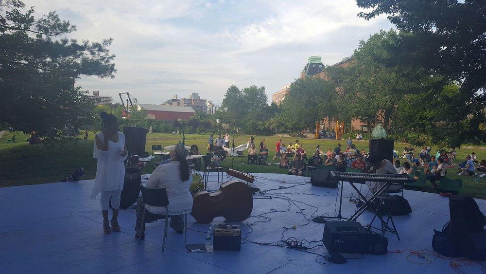 Socrates Park 2017