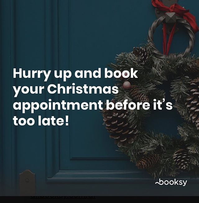Limited slots are available for this week as it's the last chance to get the Christmas cut.  But don't worry if you can't find one @corey_byer1 will be doing walk ins all week. We will both do our best to accommodate as many as we can! . . . . . . #zachs #themilkman #taylors #uppercutdeluxe #barber #barbershop #barberevo #yeahthatgreenville #barbergang #wahl #mensfashion