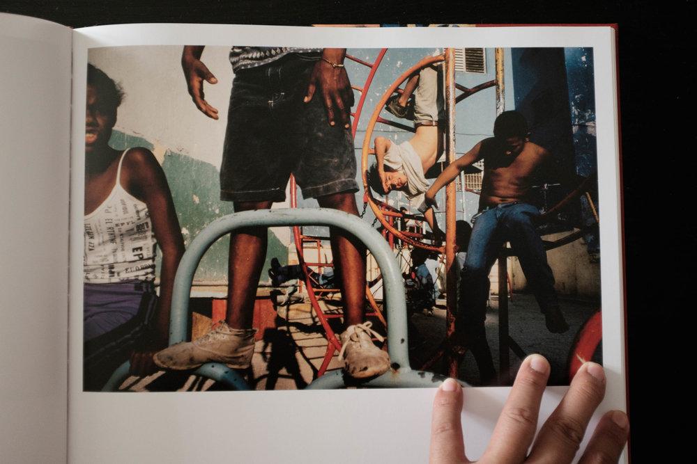 Havana 2000 ©Alex Webb