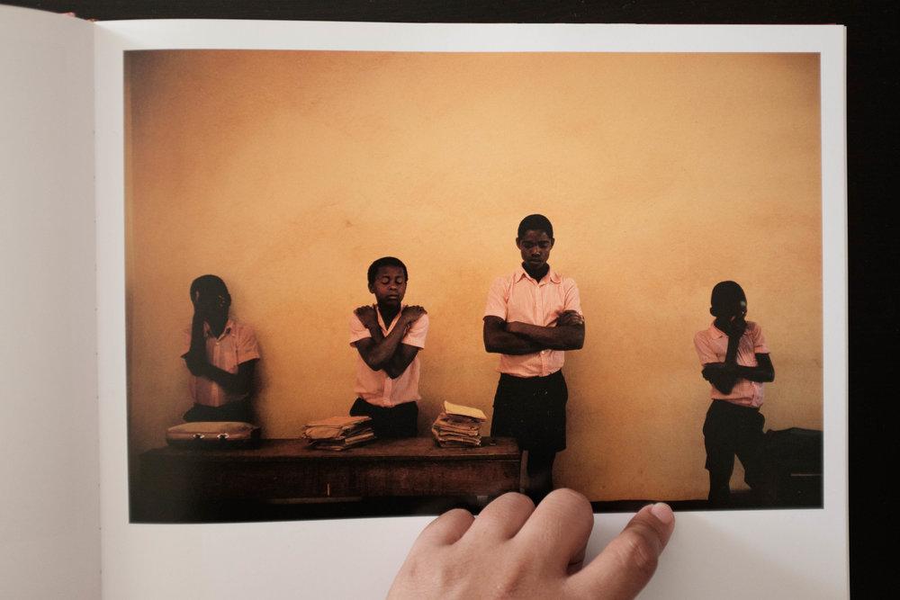 Bombardopolis, Haiti 1986 ©Alex Webb