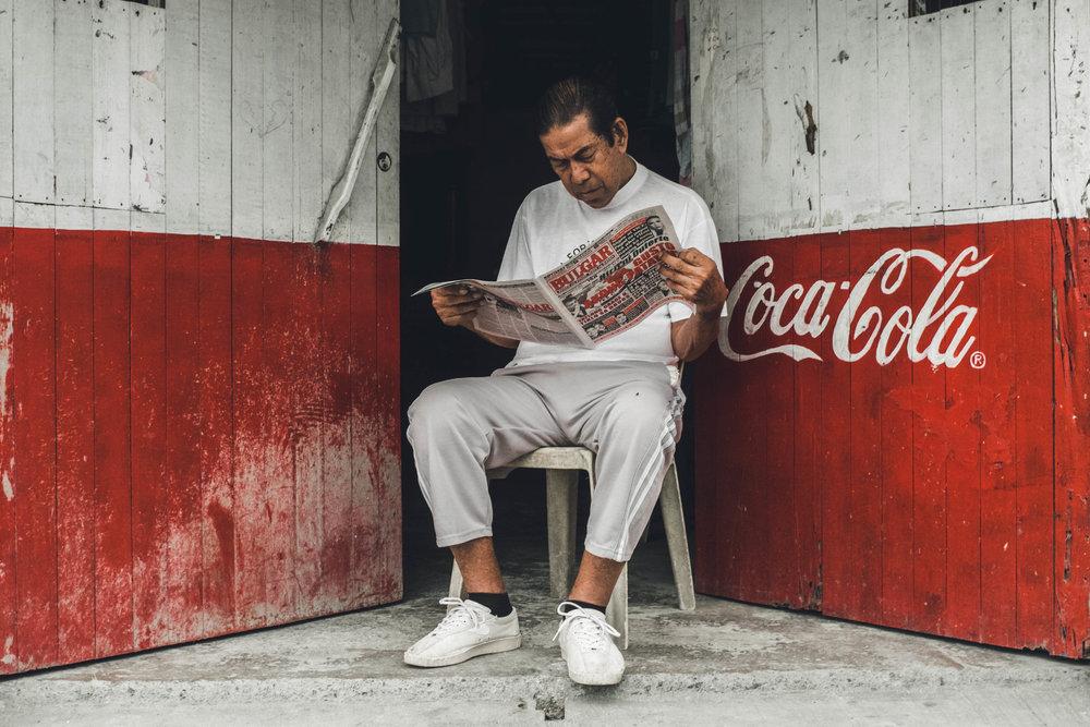 Angono, Rizal, Philippines. 2018