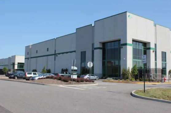 Year : 2012   Size : 369,000 SF Industrial Park   Meadowlands Submarket, Exit 16W  - Former Continental Freezer facility with various historic fill and PCB's on site. Redeveloped site for two buildings, including Bed Bath & Beyond's NYC store replenishment Distribution Center as well as a 101,000 SF data center space leased by Internap. Coordinated closely with the neighborhood as well as Panasonic's US headquarters located next door.