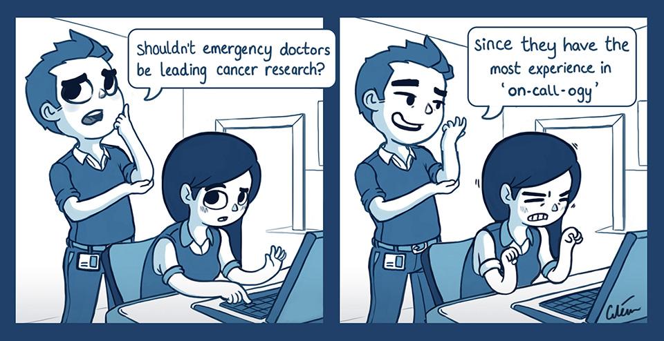 Oncallogy