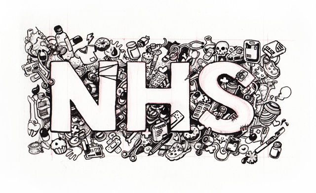 NHS by Dr Ciléin Kearns (artibiotics)