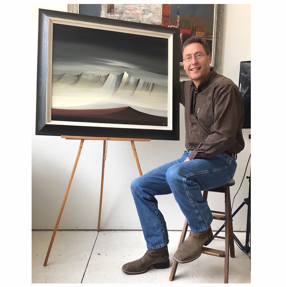 Nevada Fine Art owner Russ Lindsay_2017.jpg