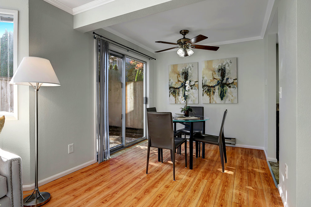 New interior & exterior paint! New carpet! New Stainless Appliances!