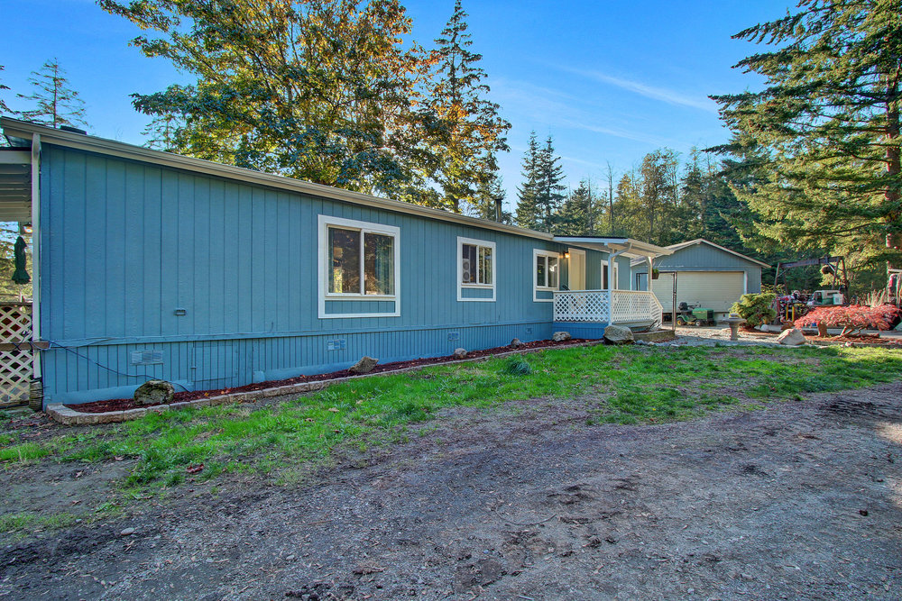 Camano Island Privacy - 259 Solar Way, Camano Island WA 98282