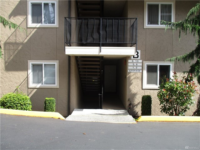 Park Place Condo - 323 75th St SE #B-10, Everett WA 98203