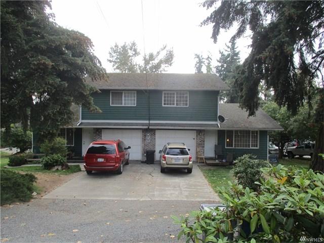 Lynnwood Duplex - 14115 Admiralty Way, Lynnwood WA 98087