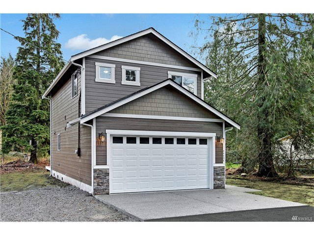 Gold Bar New Construction - 44404 Fir Rd, Gold Bar WA 98251