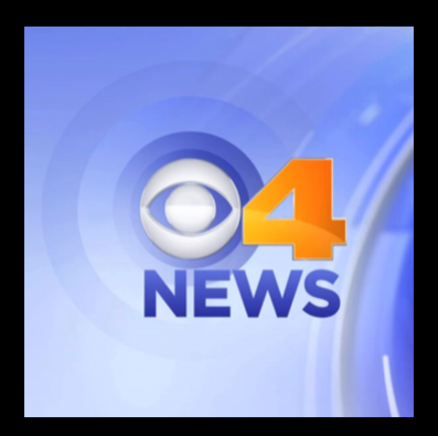 CBS4 Indy Logo