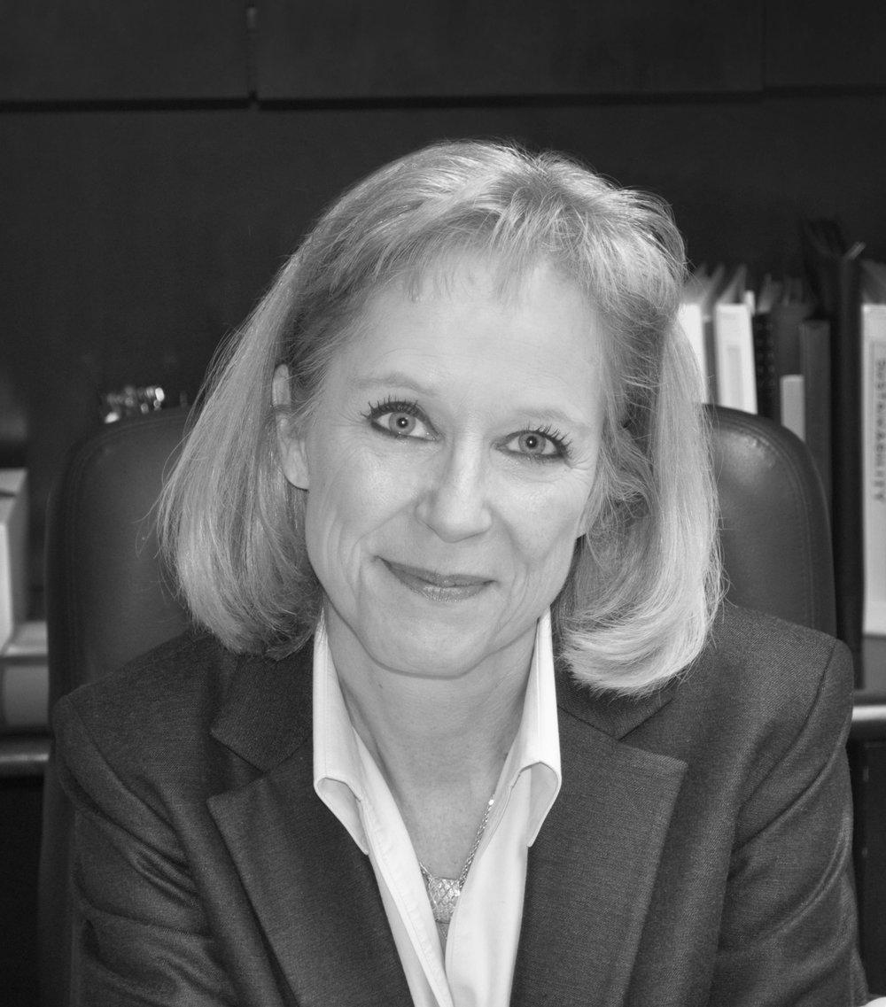 Helene Hardy-Pierce GAF