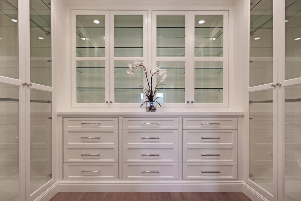 Master Closet Design Closet Traditional With None