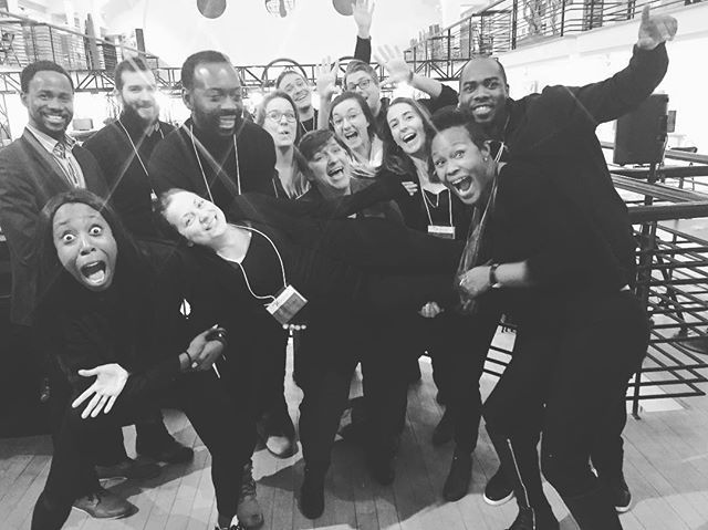Quelle belle équipe! Comité organisateur Glambition 9e édition 😎💪🥳 #montreal #mtl #entrepreneuriat #entrepreneurship #teamspirit #workworkwork #plaisir