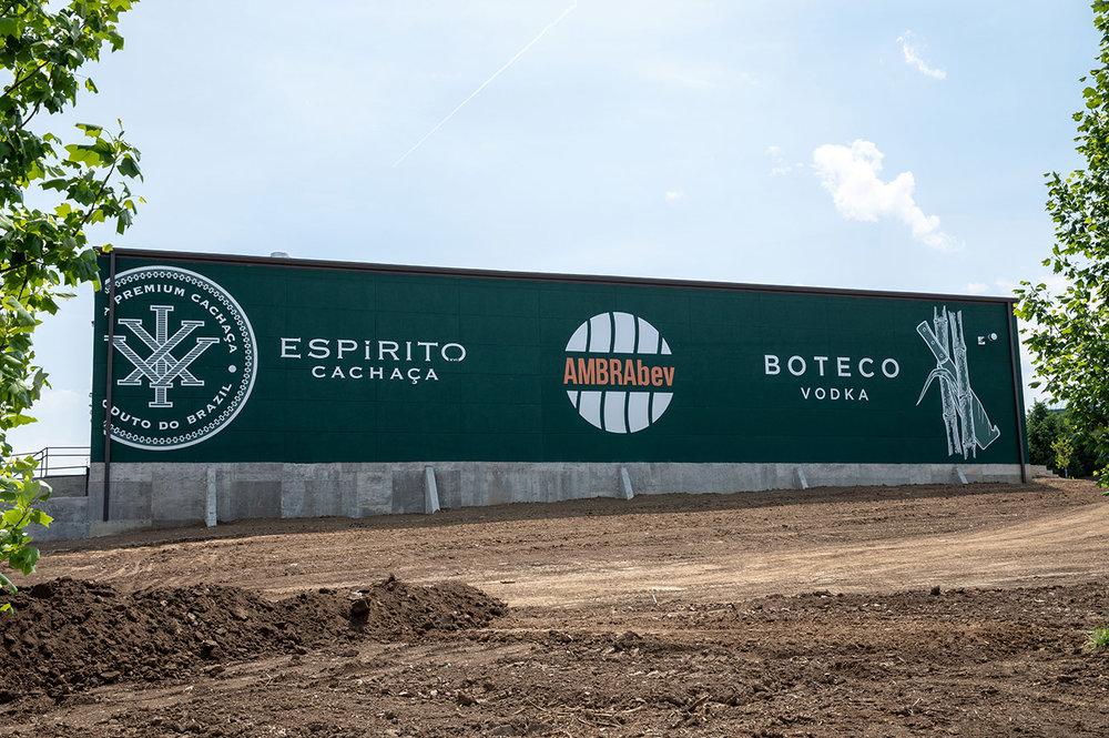 Visit the Still at AMBRAbev - Espirito Cachaça and BOTECO Vodka Bottling Facility Warehouse.jpg