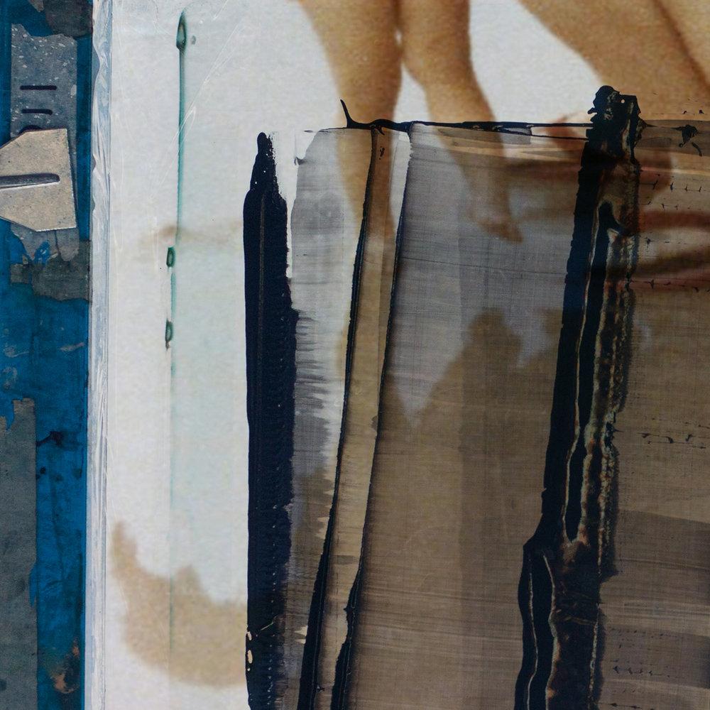 """""""Flood,"""" 2018. © Renee Meyer Ernst"""