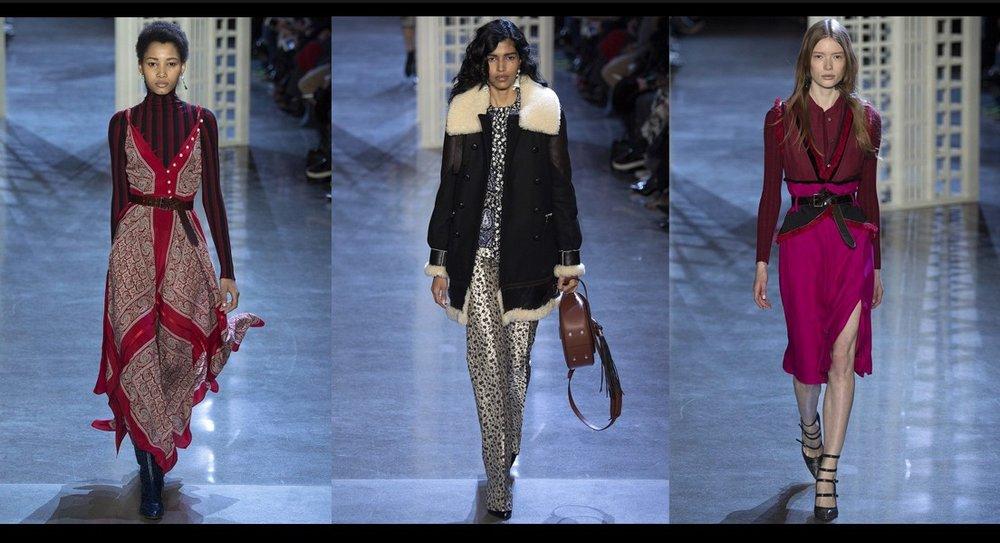 Altuzarra Wylde New York Fashion Week AW16
