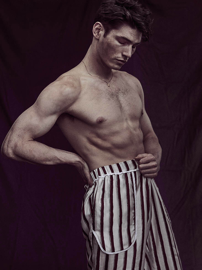 Trousers by Daniel W. Fletcher