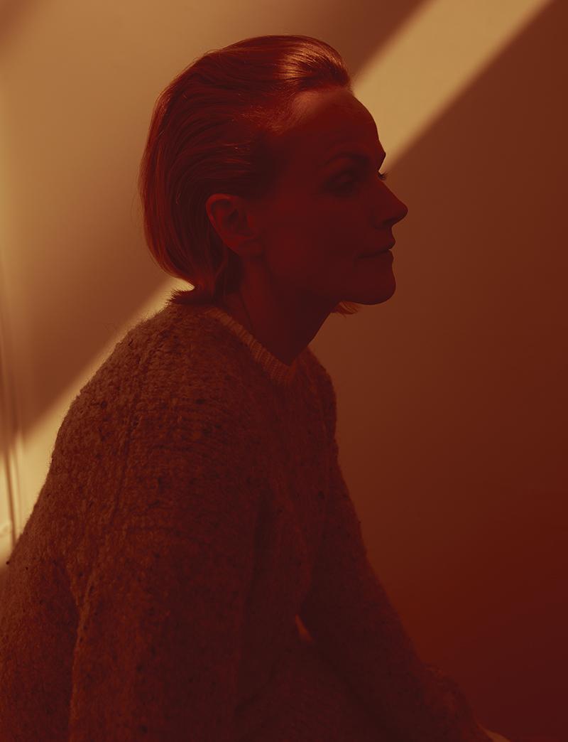 Jumper:  V by   Victoria Beckham