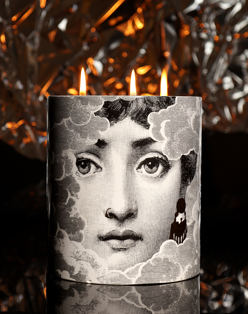 Fornasetti  Nuvola Mistero Scented Candle (900g) - £265.00