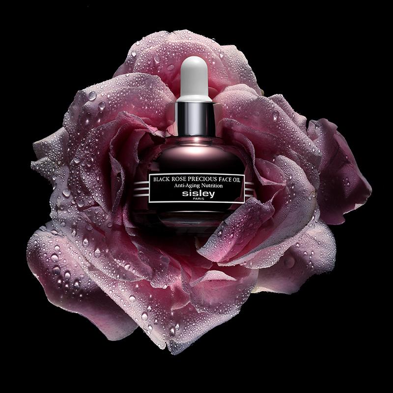 Wylde loves: Sisley Black Rose Precious Face Oil — WYLDE MAGAZINE