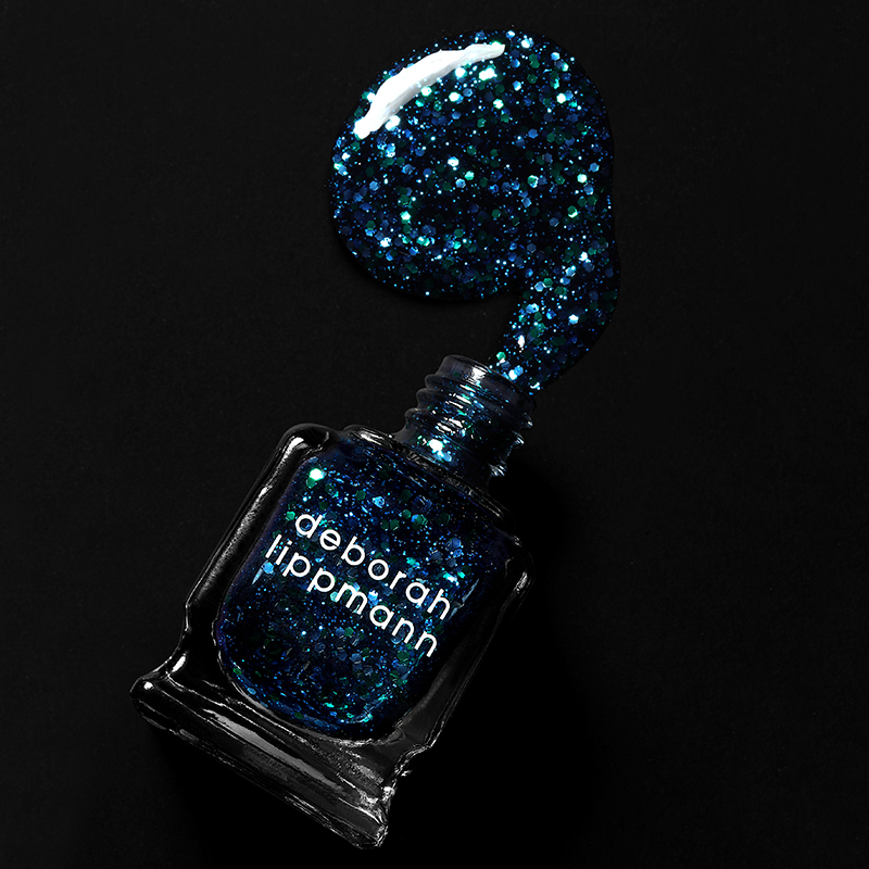 Deborah Lippmann  Nail Polish in   Across The Universe  , 15ml - £18.00