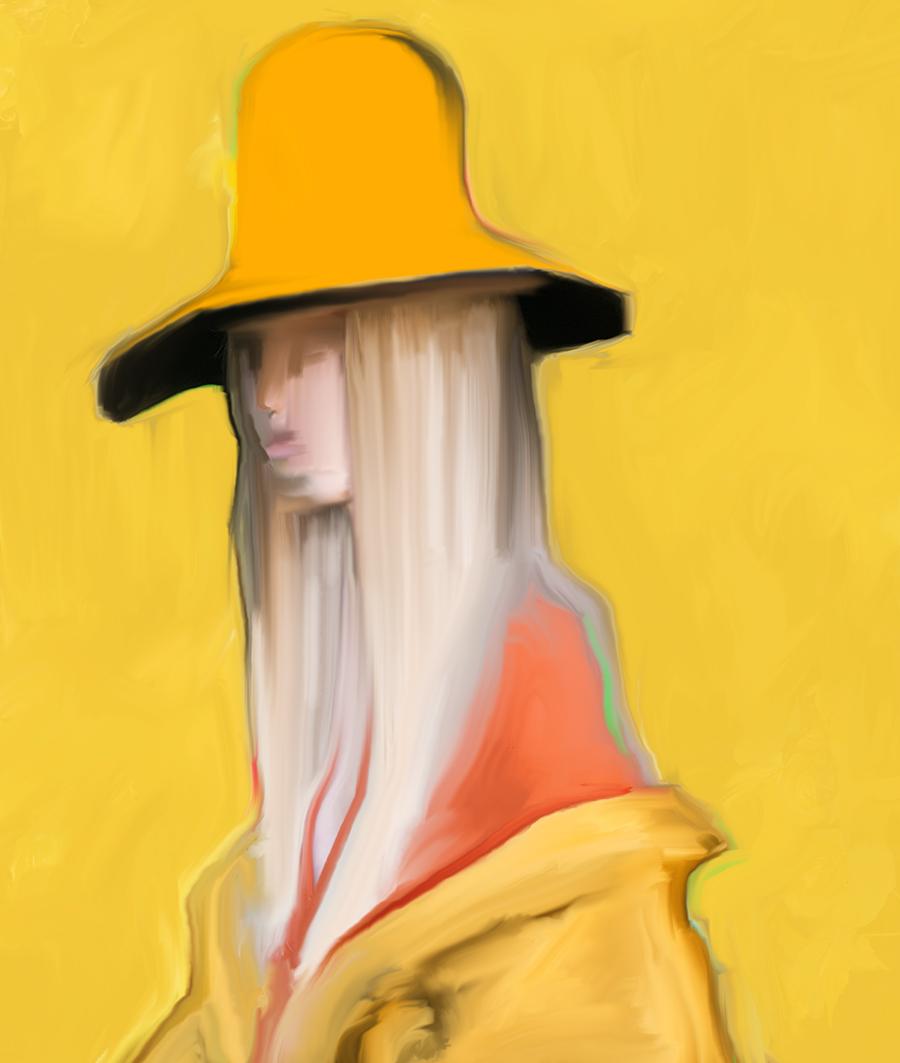 Composition in yellow - William Selden.jpg