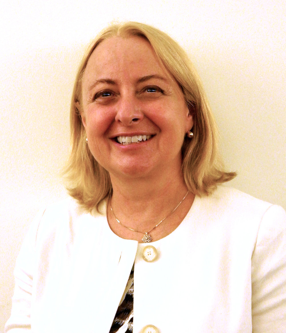 Jeanne Houck - Executive Director