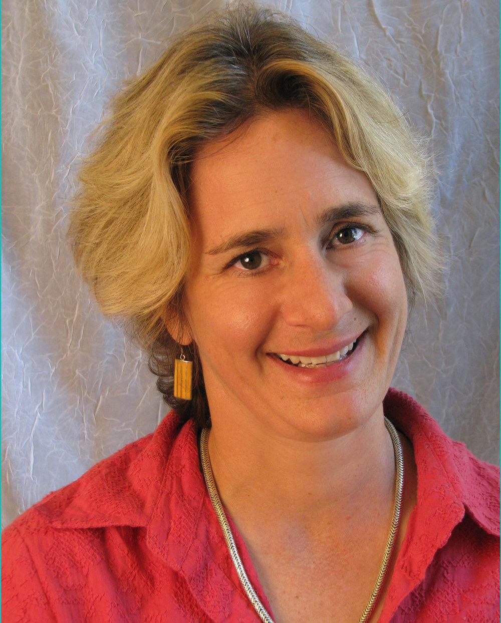 Helen Wheelock- Director, Early Learning Program