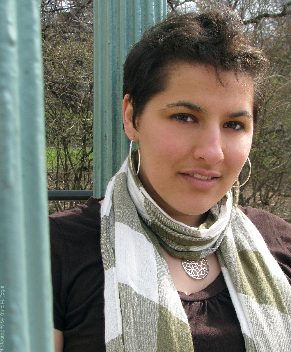 Lexy Nistico- Former Program Manager