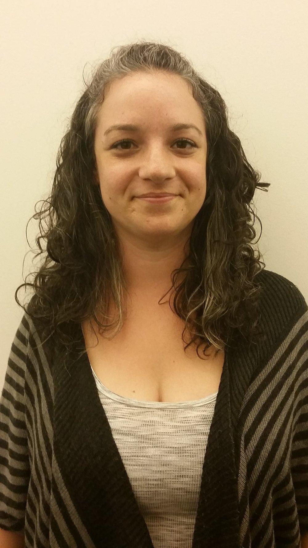 Nicole Serra- Former Program Manager