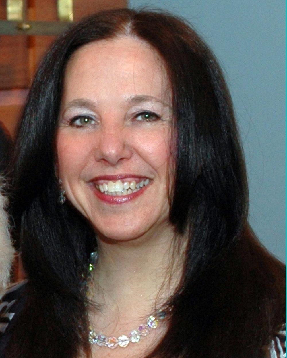 Lynda Zimmerman- Founder