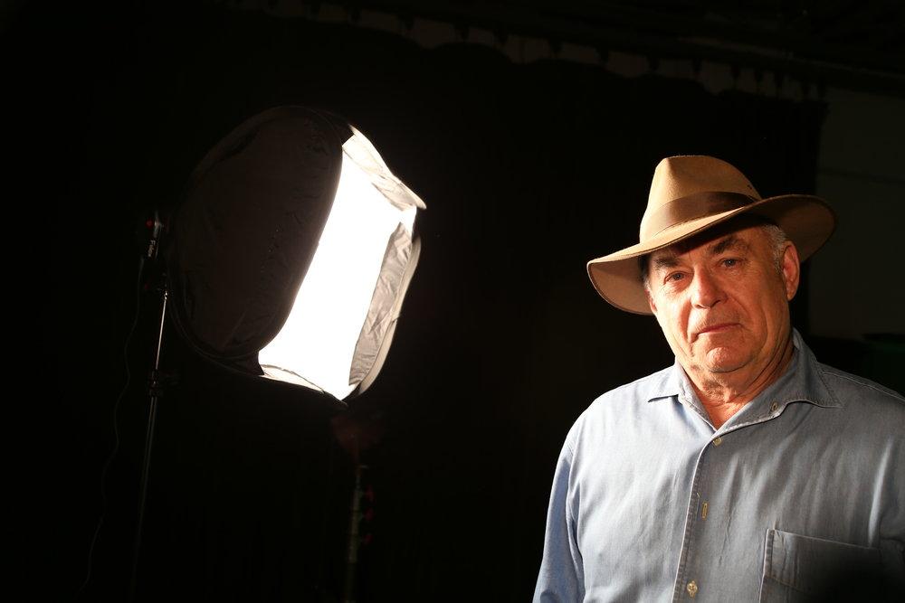 Filmmaker William Farley