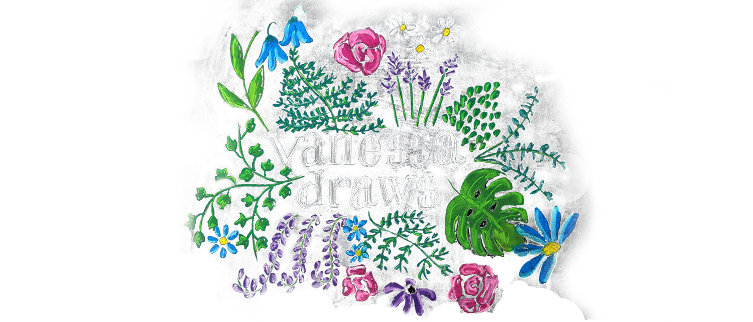 Vanessa Draws