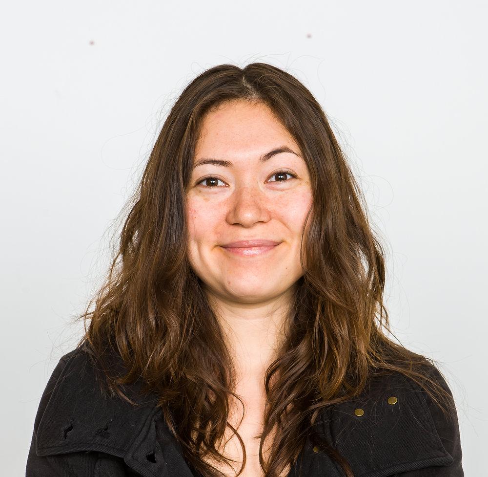 Angela Kaczmarczyk BosLab (Somerville MA)