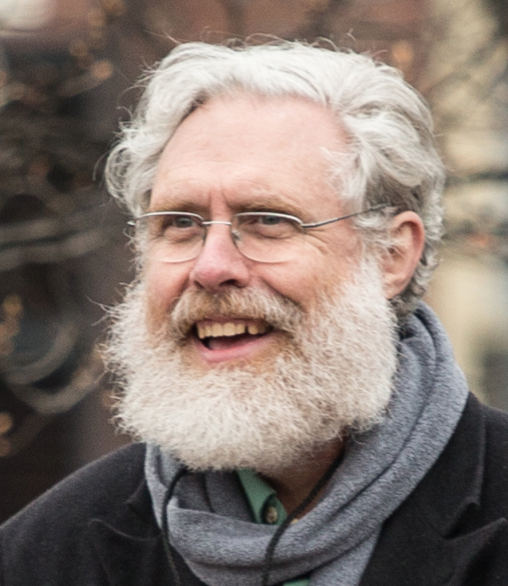 George Church Professor of Genetics, Harvard Medical School
