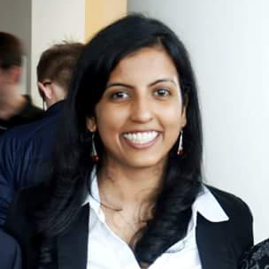 Keerthi Shetty EMW Street Bio (Cambridge MA) || American Academy of Arts and Sciences